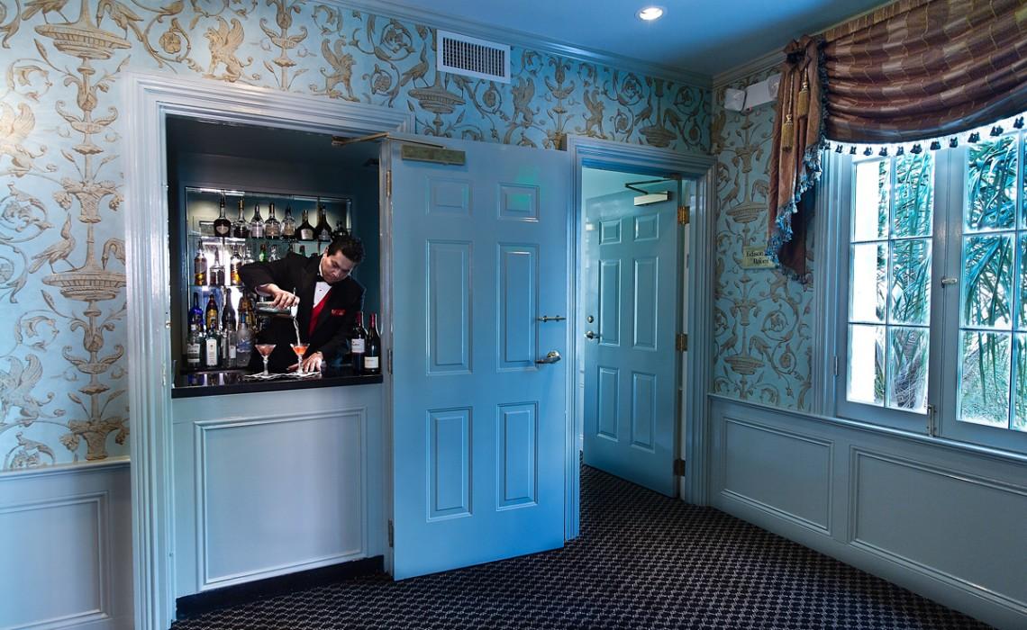 Bourbon-Suite-Bar