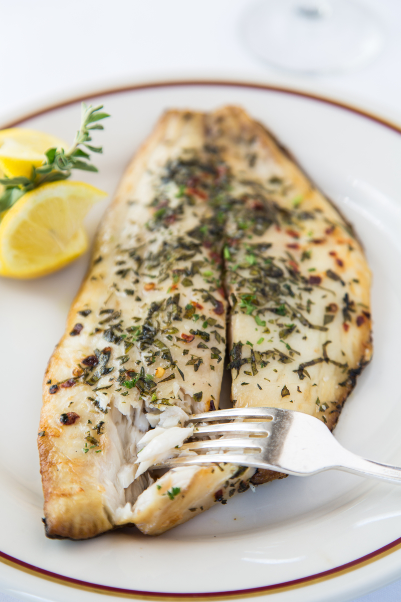 Grilled pompano fish recipes food fish recipes for Pompano fish recipes