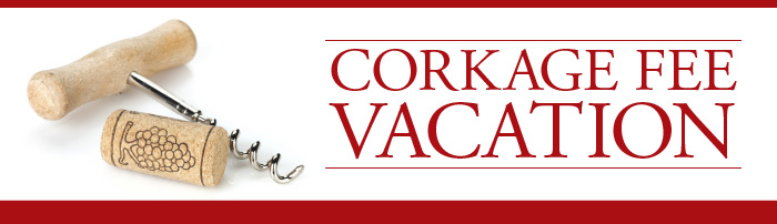 Arnauds-Corkage-Vacation