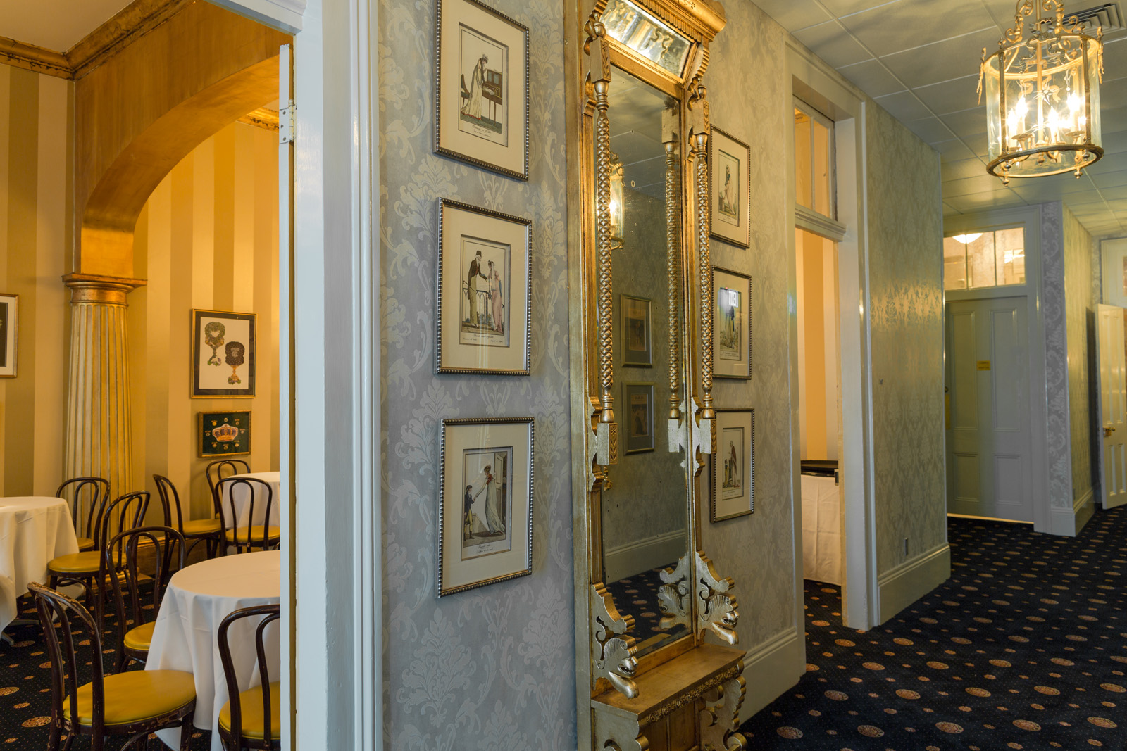 Private dining rooms new orleans arnauds privatedining for Best private dining rooms new orleans