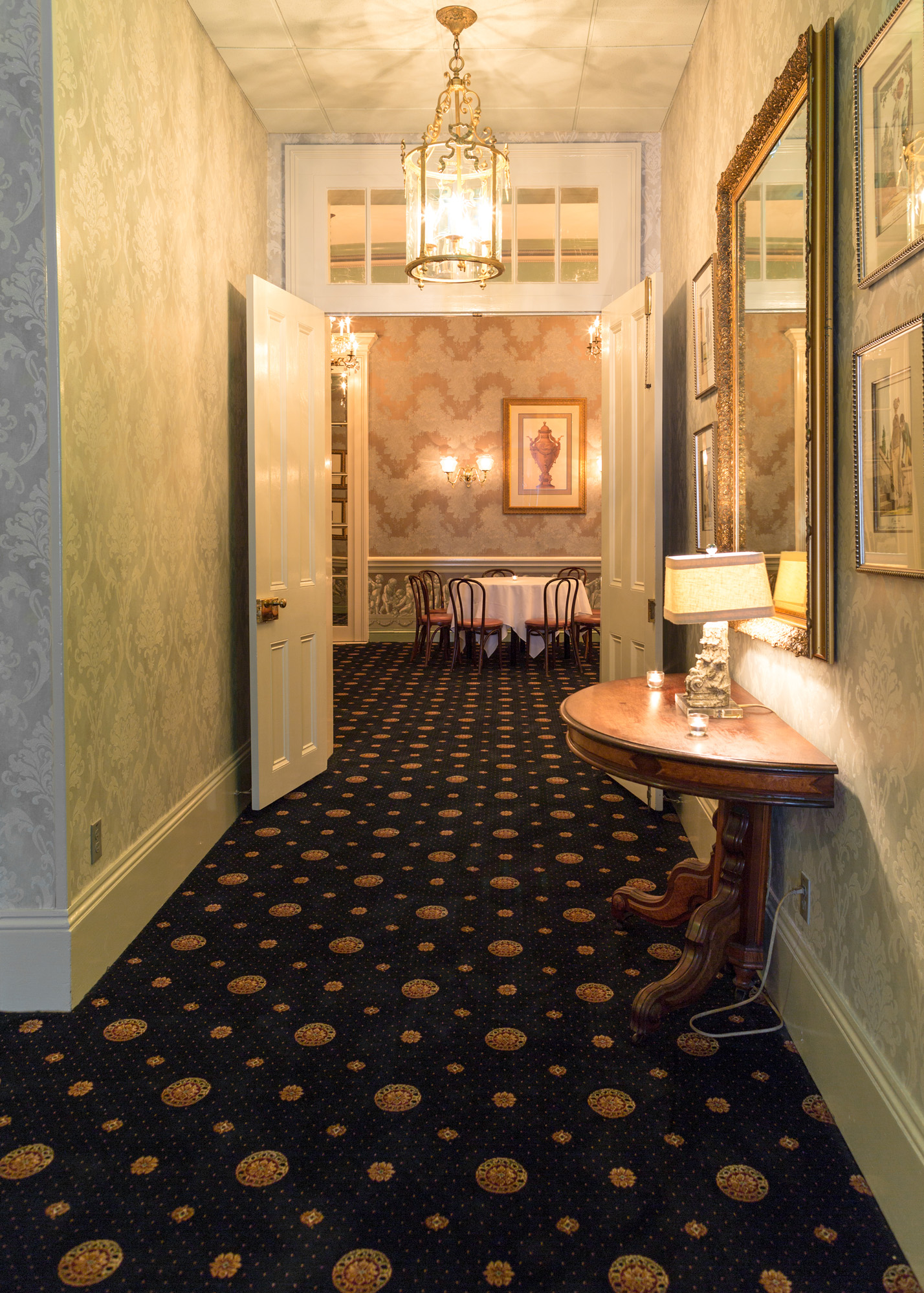 Private Dining Rooms New Orleans random attachment private dining rooms new orleans private dining rooms new orleans with well private dining rooms well collection Entrance To The Irma Room 7935