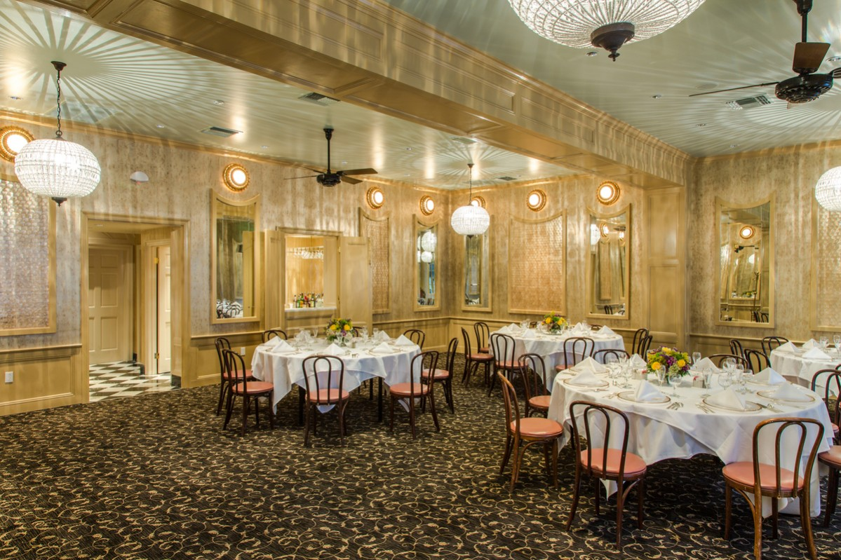 Private Dining Rooms New Orleans - Home Design Ideas