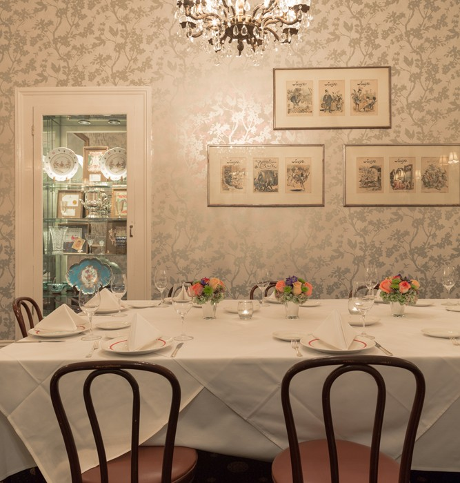 Private Dining Rooms New Orleans folse tramonto new orleans Arnauds_privatedining 6662
