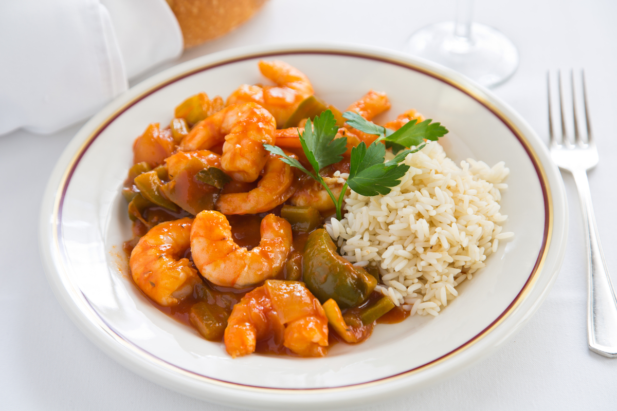 Recipe of the Week: Shrimp Creole | Arnaud's Restaurant