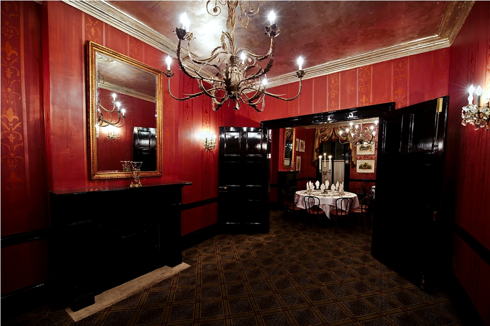 Iberville And Bienville Rooms   New Orleans Private Dining