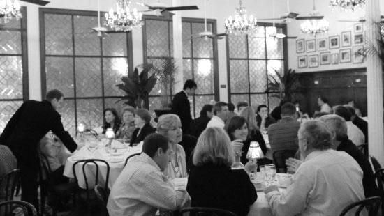 Fine Dining New Orleans Arnaud S Restaurant
