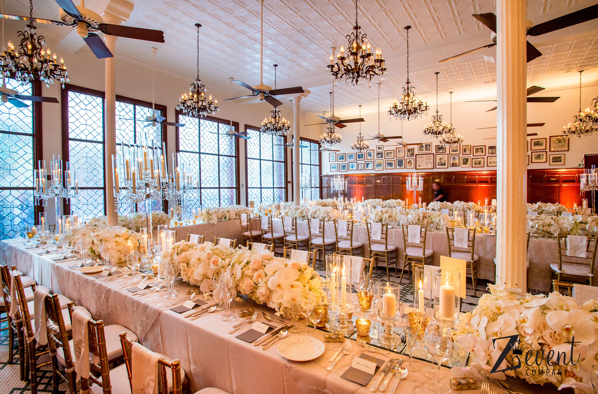 Rehearsal dinners arnauds restaurant rehearsal dinners gallery junglespirit Image collections